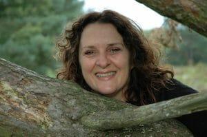 Judy Hoekstra - dr. Hook